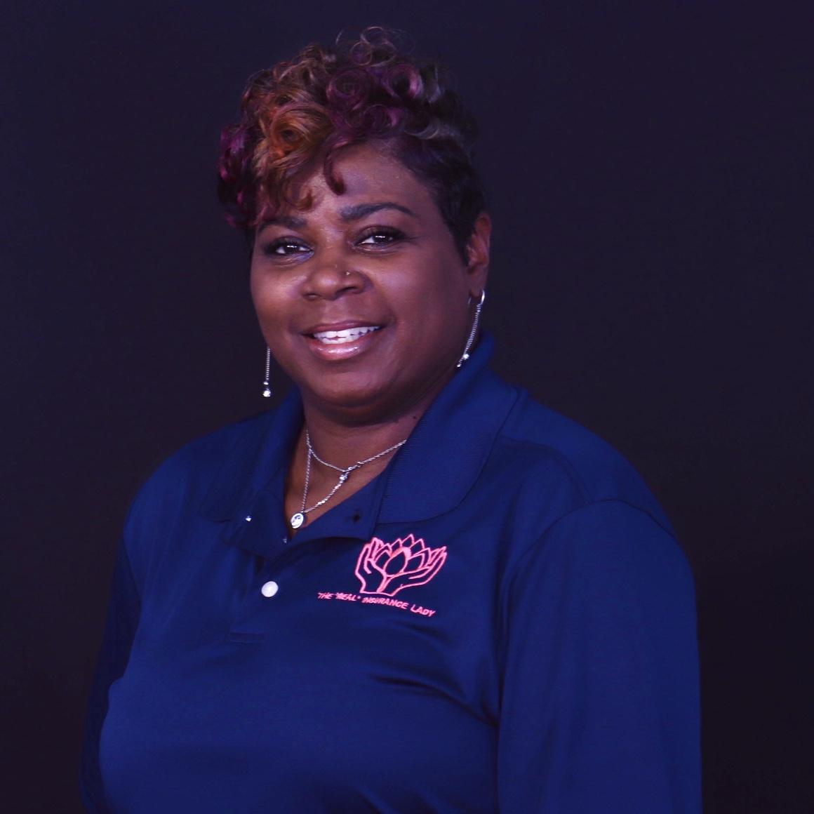 Kimberly Lawson